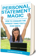 Personal Statement Magic